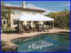 10 X 20 Canopy Instant Shelter Pop Up Tent Patio Party Sun Shade