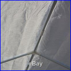 10' x 30' Outdoor Canopy Gazebo Wedding Party Tent Pavilion Cater with8 Side Walls