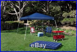 12x12 81sq ft Canopy Sportscraft Slant Leg Shade Beach Backyard Camping Tent