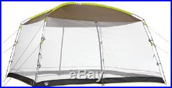 12x12 Screen House Canopy Large Tent Outdoor Shade Beach Camping Parties Shelter