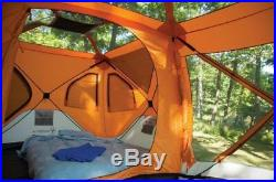26800 NEW HUGE Gazelle Family Party Camping Tent Screened Canopy Gazebo Porch