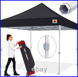 ABCCANOPY 10x10 Canopy Tent Pop up Canopy Outdoor Canopy Commercial Instant S