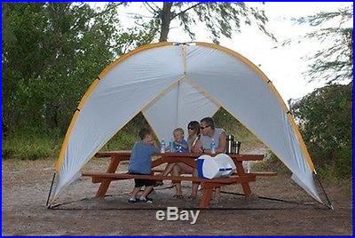 Abo Gear Tripod Shelter Beach Cabana Tent Outdoor Canopy