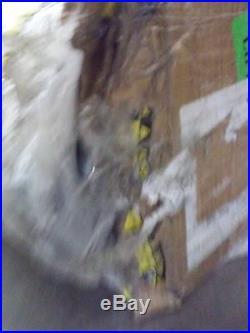 Abba 13 X 26 ft Heavy Duty Outdoor Domain Carport Enclosed Party Canopy, White