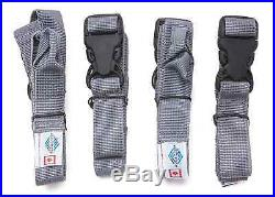 Aqua Quest Defender 10 x 7 ft Medium Waterproof Tarp + Accessories Kit Camo