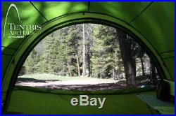 ArcHaus Shelter & Tailgate Tent 5S