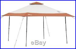 Backyard Park Beach Canopy Party Cookout Camping Home Instant Shelter Coleman X