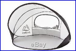 Beach Cabana Sun Shade UV Shelter Durable Outdoor Camping Tent Canopy -Picnic