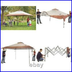 Beach Canopy Shed Tent Carry Bag Roof Vent Lightweight Sun Protection 13 x 13