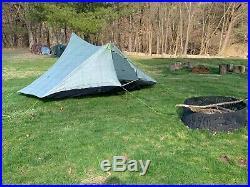 Bear paw Wilderness Designs, Bear Den 2