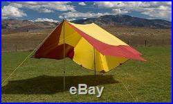 Big Agnes Deep Creek Trap- Large! Awesome High Quality Trap Shelter
