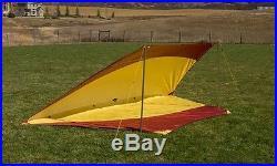 Big Agnes Deep Creek Trap- Medium! Awesome High Quality Trap Shelter