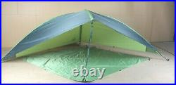 Big Agnes Whetstone Shelter Green, L /54079/