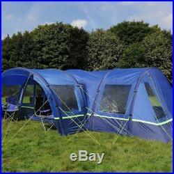 Brand New Berghaus Air Porch RRP £399.99