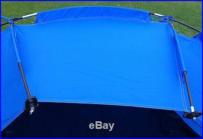 Brand New Portable Beach Cabana/ Sun Shelter! Free Shipping