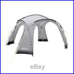 Brand new Eurohike Dome Event Shelter Gazebo (3.5m x 3.5m) inc 4 sides RRP £250