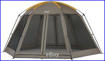 Bugs Tent Screen House Canopy Shelter Repellant Mosquito Outdoor New Camping