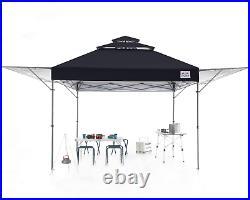 Patio, Lawn & Garden Canopies Beige ABCCANOPY Pop Up Canopy Tent ...