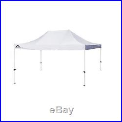 Caddis Rapid Shelter Canopy 10x15 White RS 10x15 W