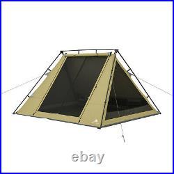 Camping Tent Net Mosquito Outdoor Sleeping Bag Binoculars Cast Iron Pan Hammock