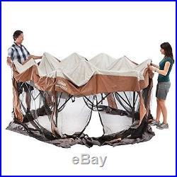 Canopy Outdoor Tent Patio Pavilion Gazebo Party Carry Bag Beach Wedding Pop Up