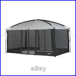 Canopy Screen House Tent Shelter Insect Protection Camping Outdoor Gazebo Party