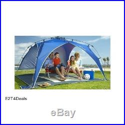 Canopy Shelter Tent Camping Outdoor Sun Protect Event Waterproof Tents Beach Ruf