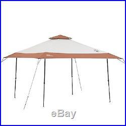 Canopy Tent Pop Up Shade Sun Backyard BBQ Gazebo Awning Camping Tailgate Party