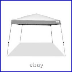 Caravan Canopy 21207800010 12Ftx12Ft V-Series 2 White NEW