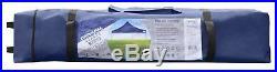 Caravan Canopy Sports 12' x 12' M-Series 2 Pro Instant Canopy Kit NAVBLUE NEW A+