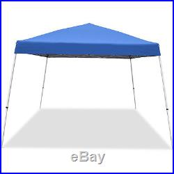 Caravan Sports 12x12 V-Series 2 Instant Canopy Kit 12X12 Blue  sc 1 st  C&ing Tents And Canopies & February   2015   Camping Tents And Canopies
