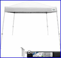 Carpa Toldo Lona Para Playa Camping Picnic Patio Jardin Fiestas Eventos 10 x 10