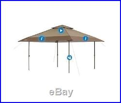 Chapter Pagoda Instant Canopy Family Outdoor Camping Tent And Gazebo Shelter