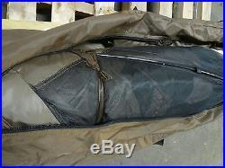 Clam Corporation 9882 Quick-Set Pavilion, 150x150, Brown/Beige Retails $436.04