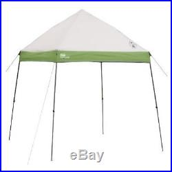 Coleman 12 X 12 Slant-Leg Instant Shelter Home Outdoor Tent Garden Supplies New