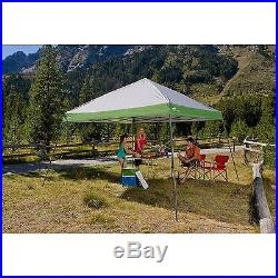 Coleman 12 x 12 Instant Wide Base Shelter