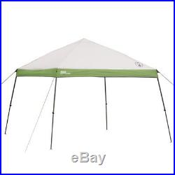 Coleman 12 x 12 Wide Base Instant Canopy