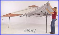 Coleman 13 X 13 Instant Canopy Cover Rain Tent Shelter Party Outdoor Event