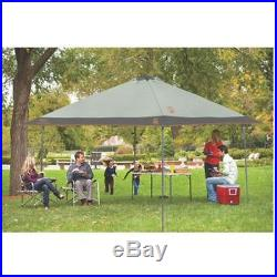 Coleman 13' x 13' Instant Eaved Shelter, Picnics, Parties, Camping