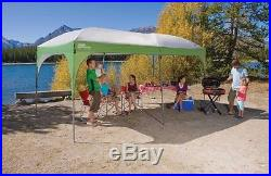 Coleman 16 x 8 Instant Canopy