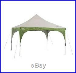 Coleman 2000024115 12' x 12' Foot Instant Canopy Camping Sun Shelter