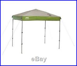 Coleman 7' x 5' Instant Canopy / Gazebo Outdoor Camping Party Events Folding EZ