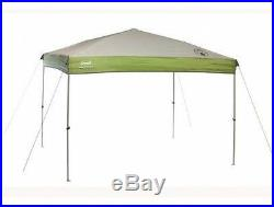 Coleman Canopy 9 X 7 Instant Shelter Pop Up Party BBQ Yard Beach Sun Protection