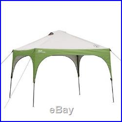Coleman Instant Canopy 10 X 10-Feet Sun Protect New