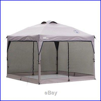 Coleman Instant Canopy Screenwall Accessory (Screenwall ONLY)