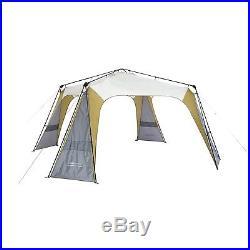 Coleman Instant Event Shade 14X14 Feet Lightweight Shelter 2000012226