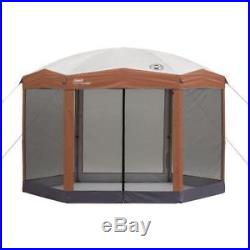 Coleman Instant Screened 12 x10 Tent