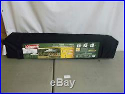 Coleman Instant Wide Base Canopy Retails $155.57