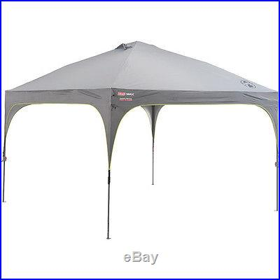 Coleman MAX 12ftx12ft Straight Instant Canopy and Carry Bag
