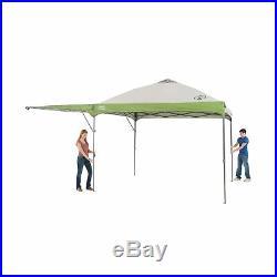 Coleman Swingwall Instant Canopy 10 x 10 Feet Lightweight Outdoor Camping New